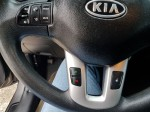 KIA SPORTAGE 4WD M. 2011