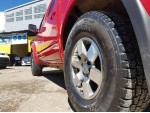 NISSAN FRONTIER PRO 4X4 M.2010