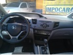 HONDA CIVIC LX M.2012