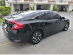 HONDA CIVIC LX M.2017