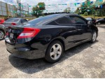 HONDA CIVIC EXL M.2012