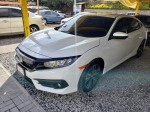 HONDA CIVIC EXL M.2017
