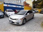 HONDA CIVIC LX M.2011