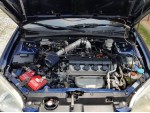 HONDA CIVIC COUPE EX M.2002