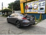 HONDA CIVIC SI M.2014