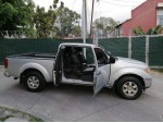 NISSAN FRONTIER 4X4 *AUTOMATICO* M.2005