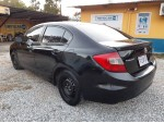 HONDA CIVIC  M. 2012