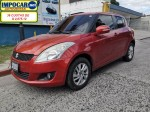 SUZUKI SWIFT 2015 DE AGENCIA