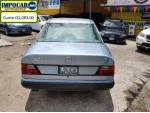 MERCEDES BENZ 260 SERIES M.1993 DE AGENCIA