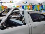 MAZDA BT50 4X4 2.2 M.2017 DE AGENCIA