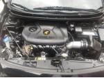Hyundai Elantra GT M.2013