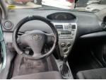 Toyota Yaris M.2007 de Agencia