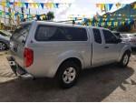 Nissan Frontier 2011 - 4x2