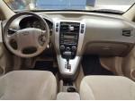 Hyundai Tucson 4X2 M.2006