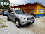 JEEP GRAND CHEROKEE LAREDO 4X4 M.2016