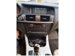 BMW X3  XDRIVE 4X4 M.2011