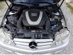 MERCEDES BENZ CLK 350 M.2009