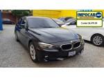 BMW 320 Xdrive M.2014