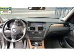 BMW X3 XDRIVE 28I AWD M.2011