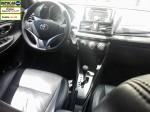 Toyota Yaris M.2014
