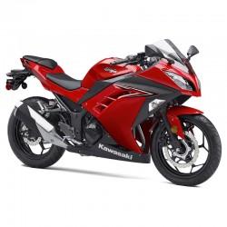 Motocicletas de Agencia